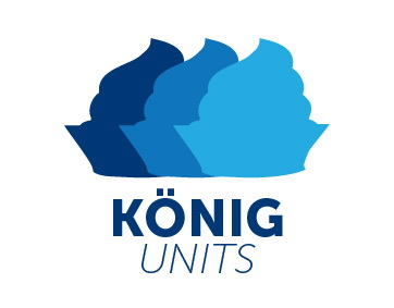 Konig Units logo